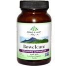 Organic India Bowelcare