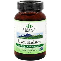Organic India Liver Kidney Care