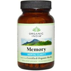 Organic India Memory Mental Clarity