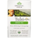 Tulsi Tea Og2 Green       by 有机 India - 18ct