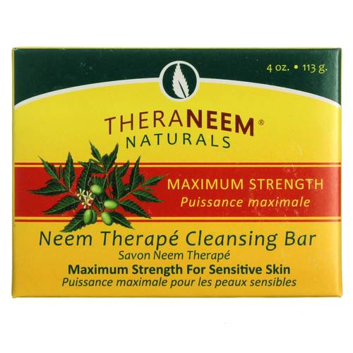 Maximum Strength Neem Bar