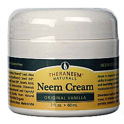 Organix South Neem Cream