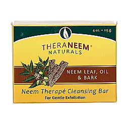 Organix South Neem Leaf, Oil and Bark Bar