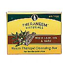 Neem Leaf- Oil and Bark Bar