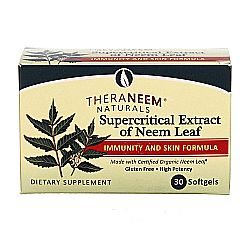 Organix South Supercritical Neem Leaf Extract