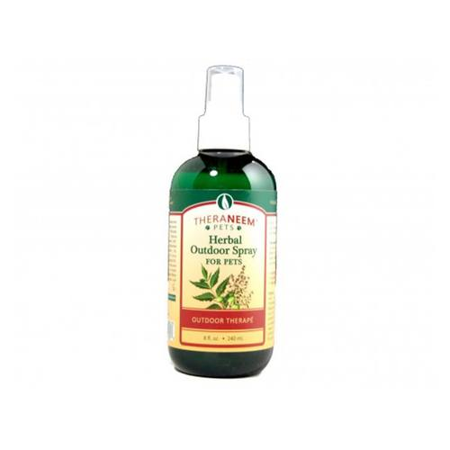Herbal Outdoor Spray for Pets