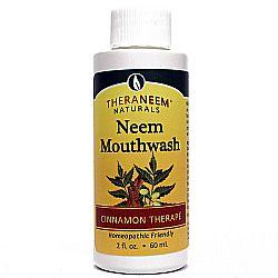 Organix South Neem Mouthwash