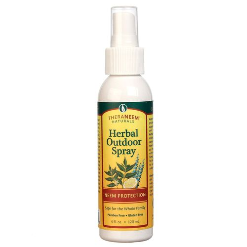 Neem Herbal Outdoor Spray