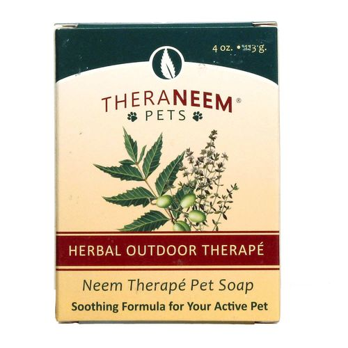 Herbal Outdoor Therape Pet Soap