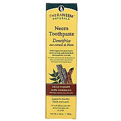 Organix South Neem Toothpaste