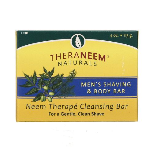 Men's Shaving and Body