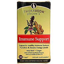 Organix South Immune Support