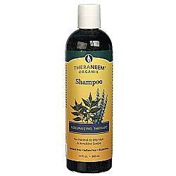 Organix South Volumizing Shampoo