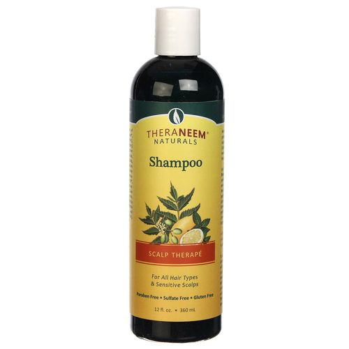 Scalp Therape Shampoo