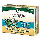 Organix South Soothing Therape Pet Soap