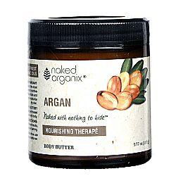 Organix South Argan Body Butter