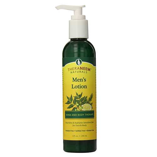 Neem Men's Lotion