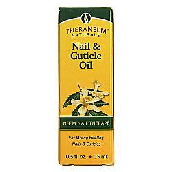 Organix South Neem Nail and Cuticle Oil