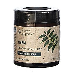 Organix South Neem Body Butter