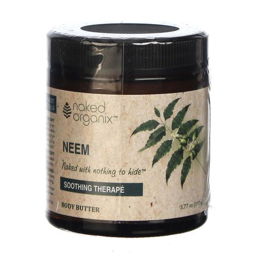 Neem Body Butter