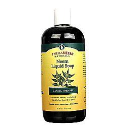 Organix South Gentle Therape Neem Liquid Soap