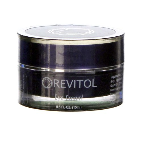 Pacific Naturals Revitol Eye Cream 0 5 Fl Oz Evitamins India