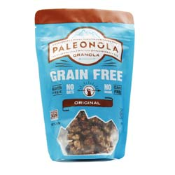 Paleonola Grain-Free Granola