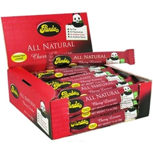 All Natural Cherry Licorice