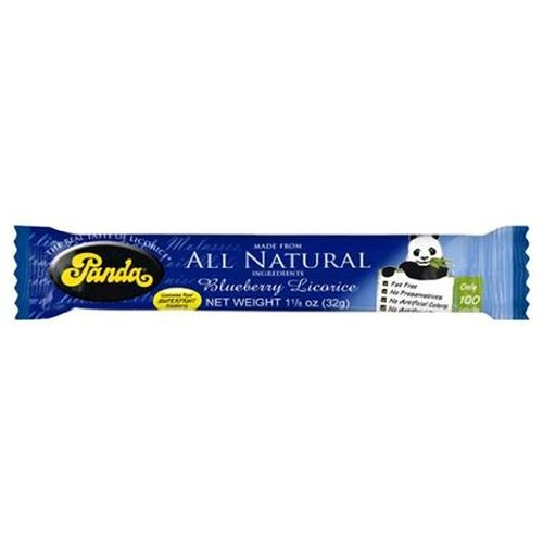 All Natural Blueberry Licorice