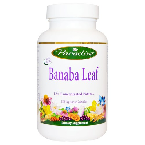 paradise-herbs-banaba-leaf-extract