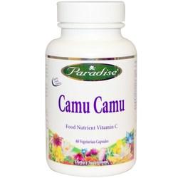 Paradise Herbs Camu Camu