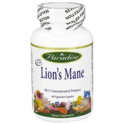 Paradise Herbs Lion's Mane