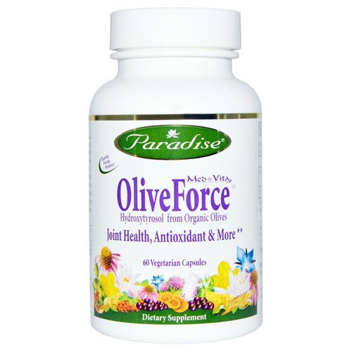 Medvita Olive Force