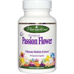 Paradise Herbs Passion Flower Extract