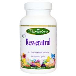 Paradise Herbs Resveratrol