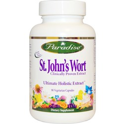 Paradise Herbs St. John's Wort Extract