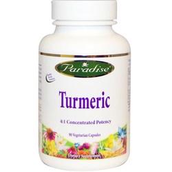 Paradise Herbs Turmeric