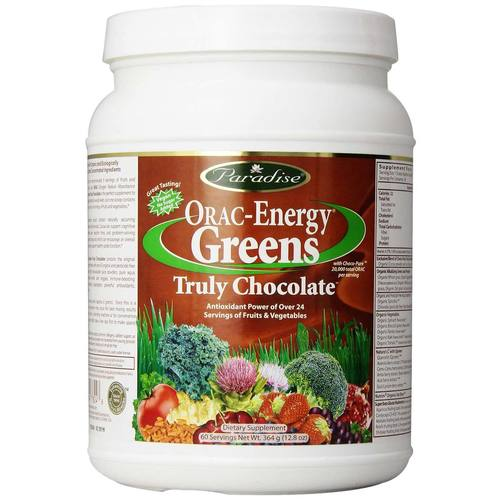 ORAC-Energy Greens Powder