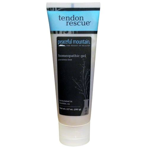 Tendon Rescue