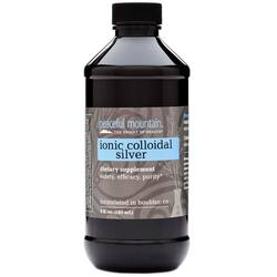 Peaceful Mountain Ionic Colloidal Silver