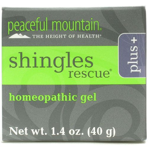 Peaceful Mountain Shingles Rescue Plus  - 1.4 oz