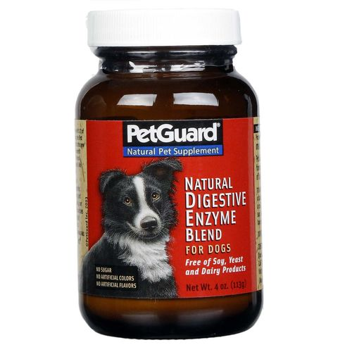Digestive Enzymes H.P. For Dogs