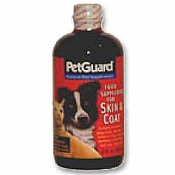 PetGuard Skin And Coat Supplement