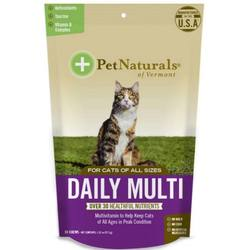 Pet Naturals of Vermont Daily Multi for Cats