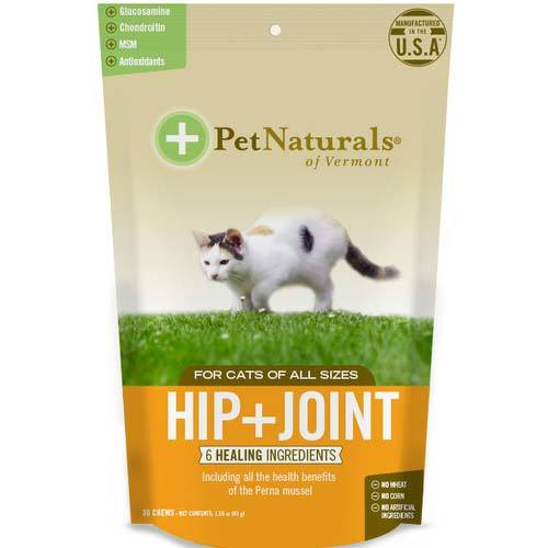 Hip+Joint Chew for Cats