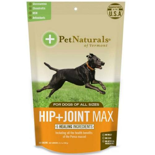 Hip+Joint MAX Chew For Dogs