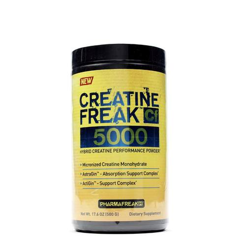 Creatine Freak 5000