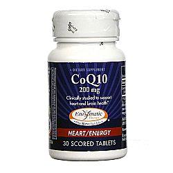 PhytoPharmica CoQ10
