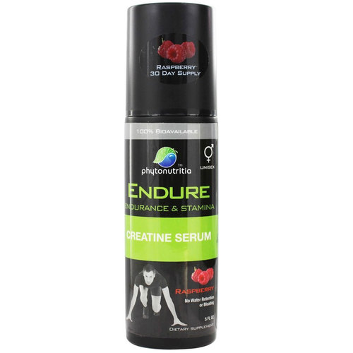 Endure Endurance & Stamina Creatine Serum Spray