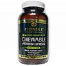Chewable Vitamin Mineral